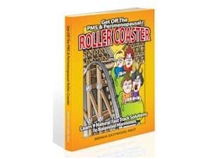 get off the hormone roller coaster book