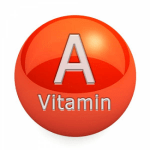 absorb store vitamin A
