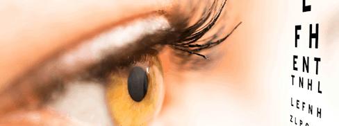 keep your eyesight