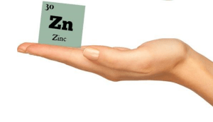 when extra zinc