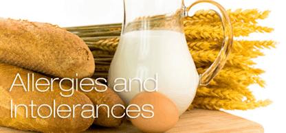 Food Sensitivities or Food Allergies