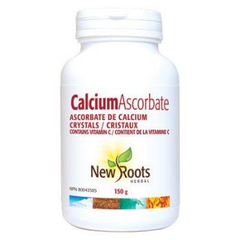 Vitamin C (Calcium Ascorbate) Crystals