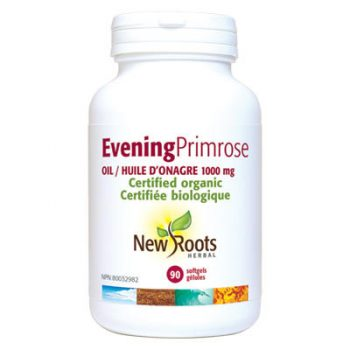 Evening Primrose Oil womens health