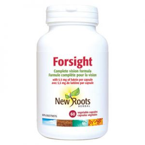 Forsight antioxidant Eye Formula