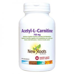 L-Carnitine amino acid