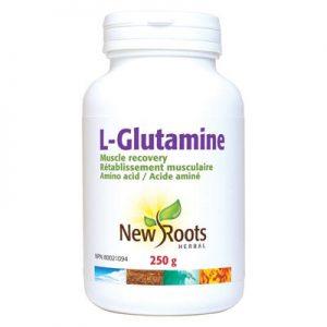 L-Glutamine powder 250g amino acids