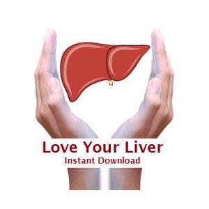 love your liver emanuel, liver health