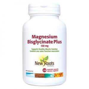 Magnesium Bisglycinate minerals