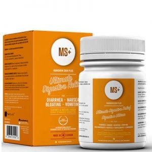 Mandarin Skin Plus (MS+) 60 Caps