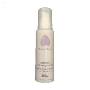 Miessence Balancing Hydrating Serum For normal/combination skin types