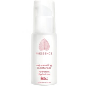 Miessence Organic Rejuvenating Moisturizer For dry mature skin types