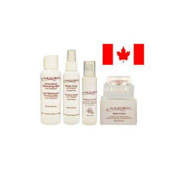 nasobih 4 pack skin care system provotin