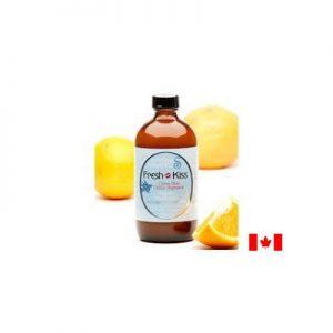 PerioSmart Antibacterial Mouth Rinse – Fresh Kiss Citrus