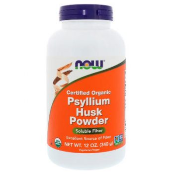Psyllium Husk Powder colon health