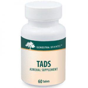 TADS adrenal formula adrenal stress support