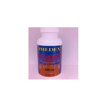 Glucosamine Sulfate repair joint cartilage