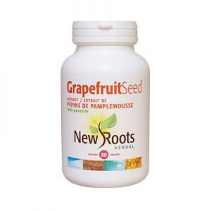 grapefruit seed support immune system 90 caps