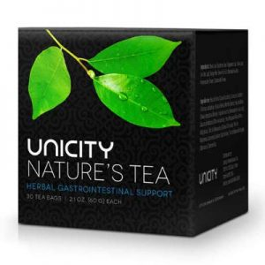 Natures Tea 30 teabags (strong bowel aid)