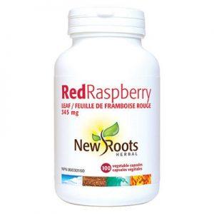 Red Raspberry leaf 100 capsules womens health
