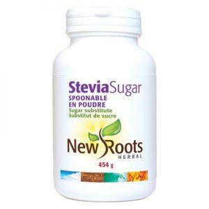 Stevia sugar Spoonable 454 grams