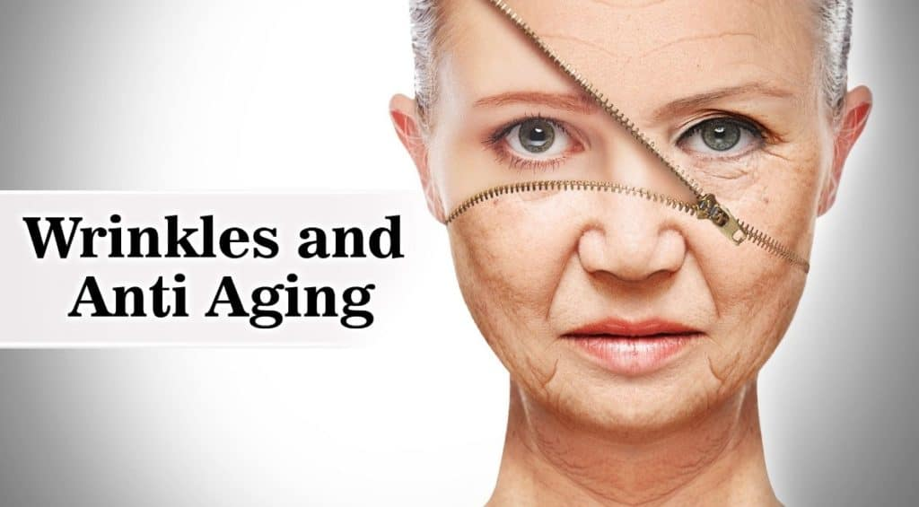how to prevent wrinkles and anti-aging tips