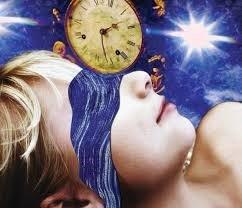 good nights sleep with melatonin