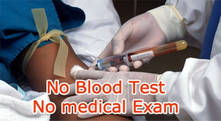 You Can't Rely on Blood Tests